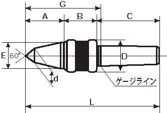 HD-NC 図面